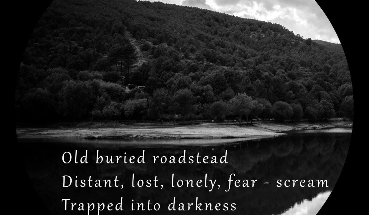 Fear ~ Seasons ~ A Photohaiku