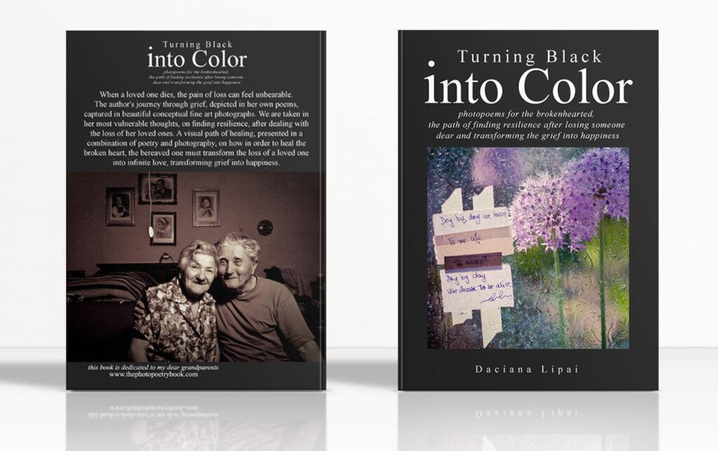 Daciana Lipai - Turning Black into Color